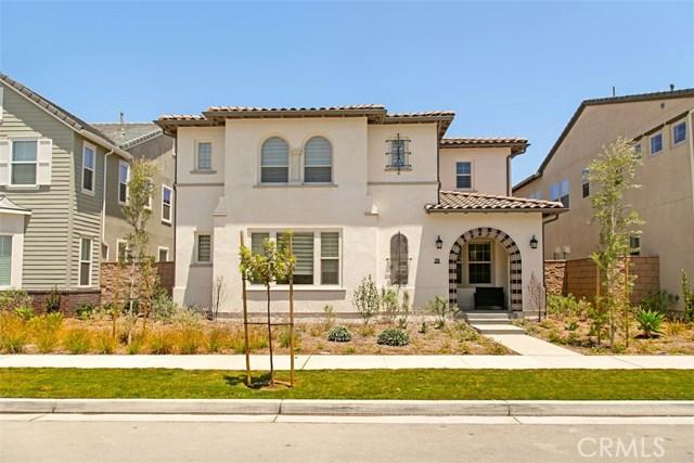 28 Preston Place Tustin, CA 92782 - MLS #: OC18187701
