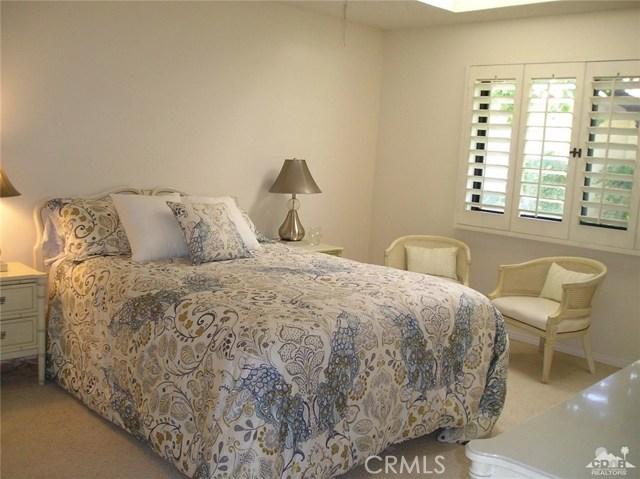 17 Majorca Drive Rancho Mirage, CA 92270 - MLS #: 217015222DA
