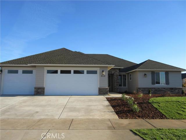3056 Rae Creek Drive, Chico CA 95973