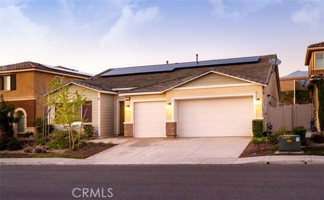 1634 Bunnell Street Beaumont CA 92223