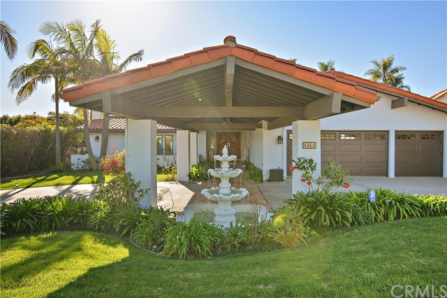 Photo of 6968 Alta Vista Drive, Rancho Palos Verdes, CA 90275