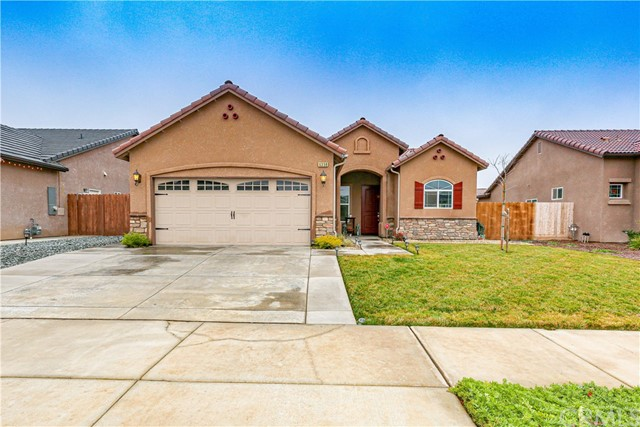 Detail Gallery Image 1 of 1 For 4358 Sibley Pl, Merced,  CA 95348 - 4 Beds | 2 Baths