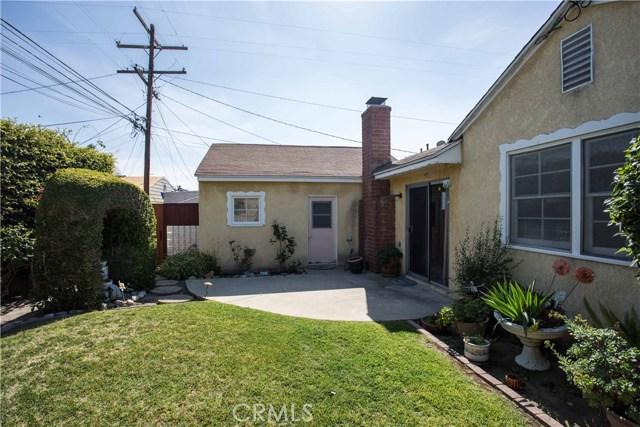 5341 E Brittain St, Long Beach, CA 90808 Photo 28