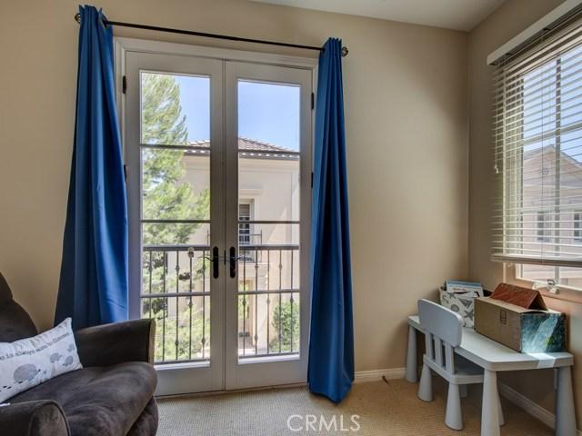 49 CIPRESSO Irvine, CA 92618 - MLS #: OC18215282