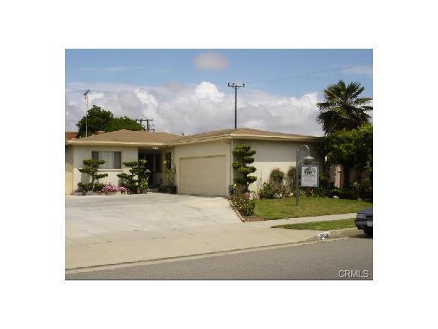 3220 Thatcher Avenue  Marina del Rey CA 90292