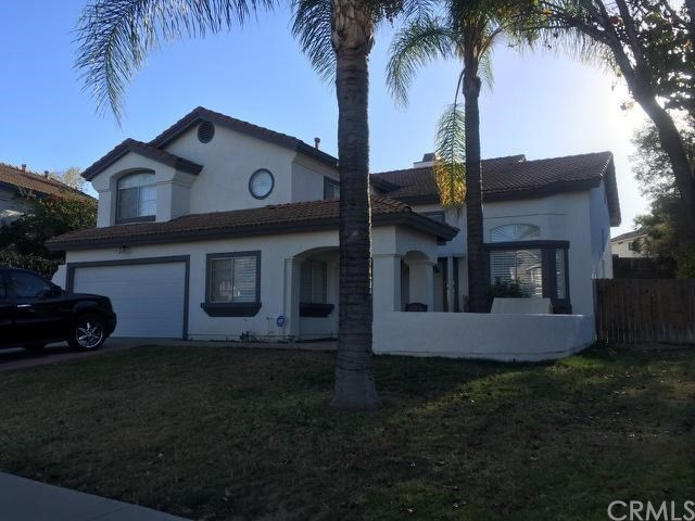 9117 Owari Lane Riverside, CA 92508 - MLS #: PW18032061
