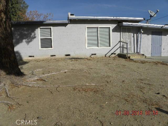 Casa Unifamiliar por un Venta en 50316 Aloma Drive Cabazon, California 92230 Estados Unidos