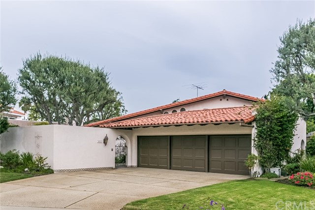 1610  Iris Avenue, Torrance, California