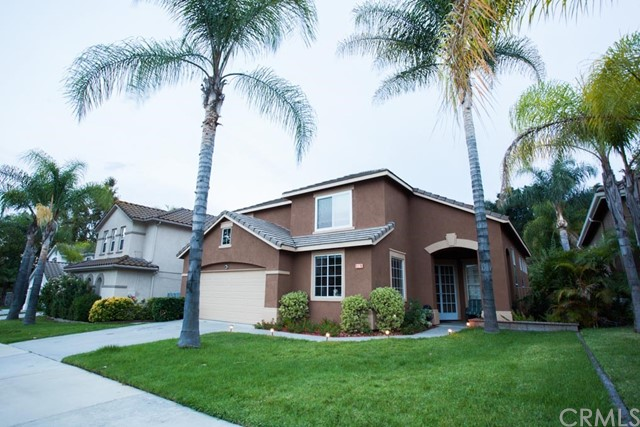 15278 CALLE LOMITA Chino Hills, CA 91709 is listed for sale as MLS Listing TR17212460