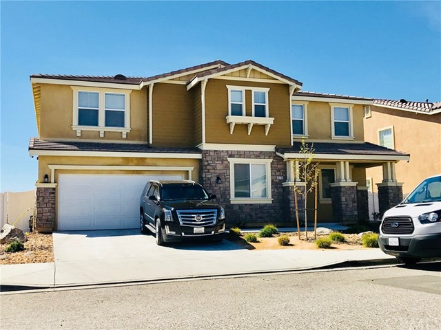 26729 Green Mountain Drive, Moreno Valley, CA 92555