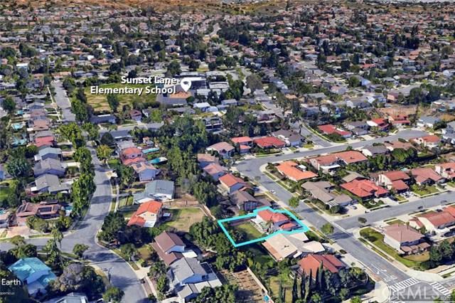 1517 Camino Centroloma Fullerton, CA 92833 - MLS #: PW18145487