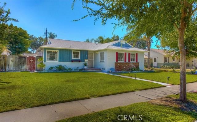 1210 Riverside Drive, Fullerton, CA, 92831