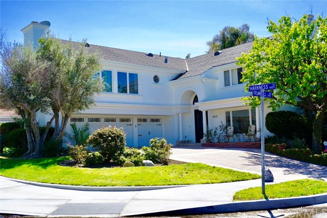 16831  Harkness Circle, Huntington Beach, California