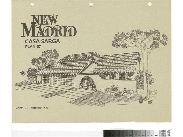 Single Family Home for Sale at 33862 Chula Vista St Dana Point, California 92629 United States