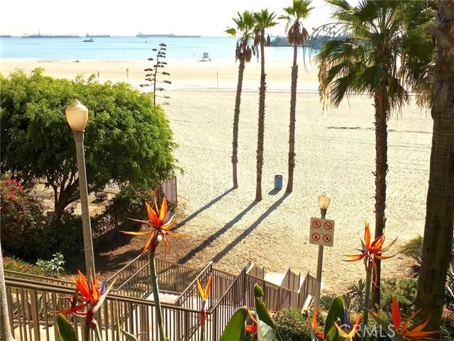 1030 E Ocean Boulevard Unit 111 Long Beach, CA 90802 - MLS #: PW17276952