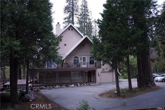 1221 Hwy 41, Fish Camp, CA 93623