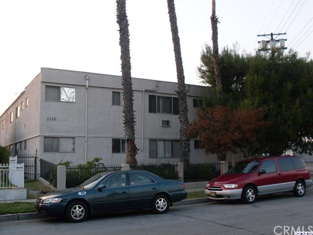 Single Family for Sale at 2317 Frederic Street N Burbank, California 91504 United States