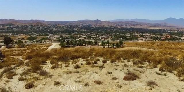 (0) CYRUS Lane, Riverside, CA 92504