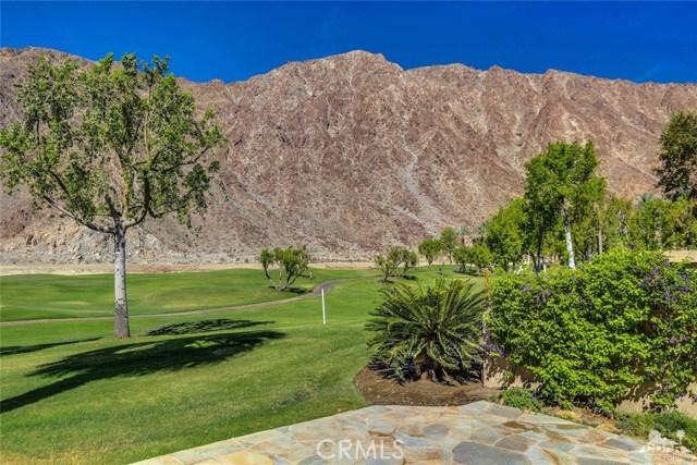 54607 Riviera La Quinta, CA 92253 - MLS #: 218014342DA