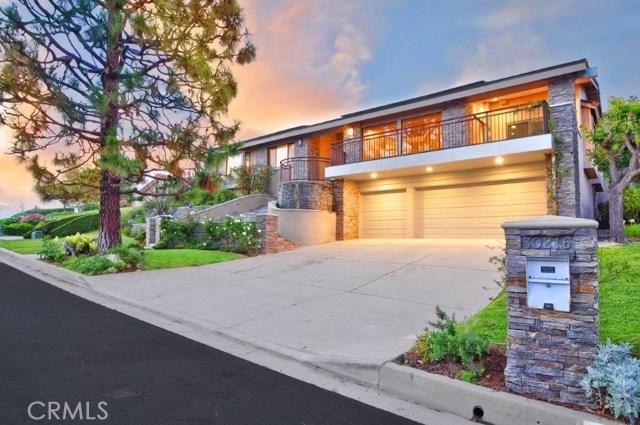 30216 Matisse Drive, Rancho Palos Verdes CA 90275