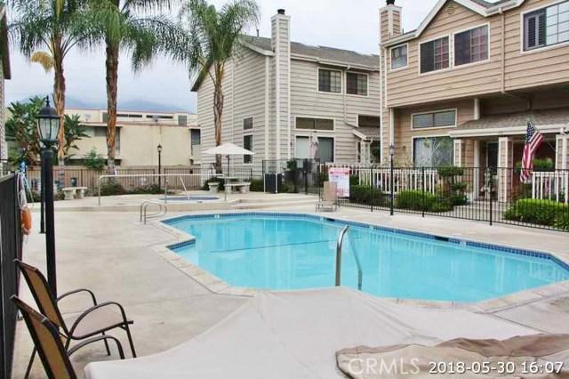 1220 S Mayflower Avenue Unit C Monrovia, CA 91016 - MLS #: CV18123419