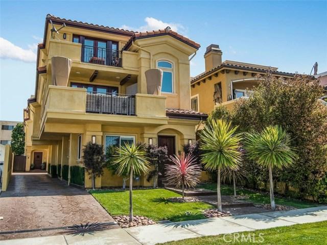 522 N Elena Avenue B, Redondo Beach in Los Angeles County, CA 90277 Home for Sale