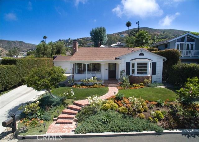 1648 Louise Street, Laguna Beach, CA 92651