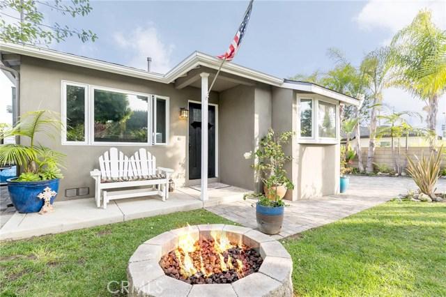 1222 S Prospect Avenue, Redondo Beach CA 90277
