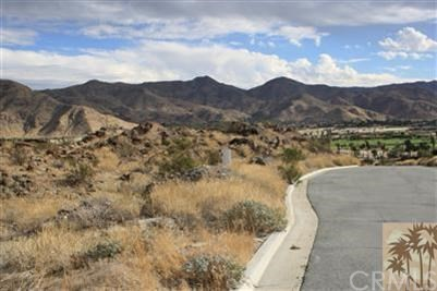 Land for Sale at 220 Ridge Mountain Drive 220 Ridge Mountain Drive Palm Springs, California 92264 United States