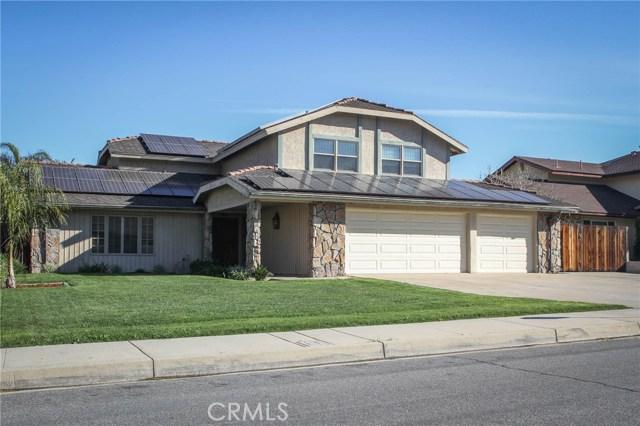 Single Family Home for Sale at 25534 Mandarin Court Loma Linda, California 92354 United States