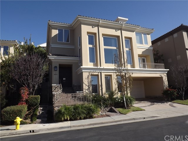 16641 Calle Brittany Pacific Palisades CA 90272