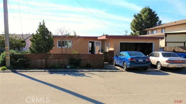 2785 Elm Avenue, Morro Bay, CA 93442