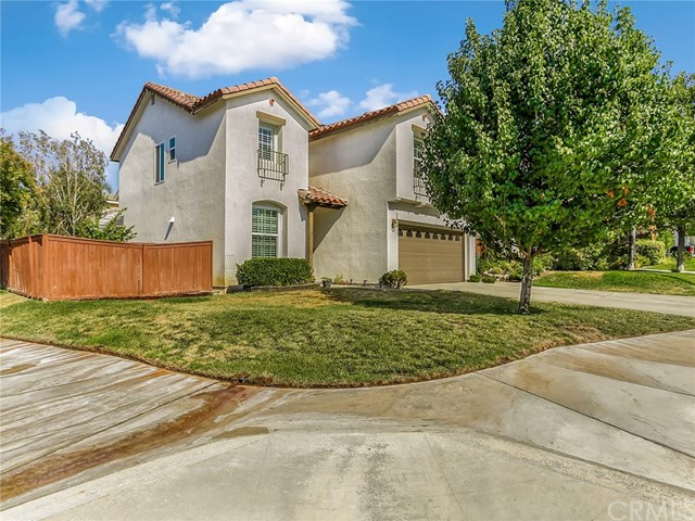 28503 Old Spanish, Saugus CA 91390