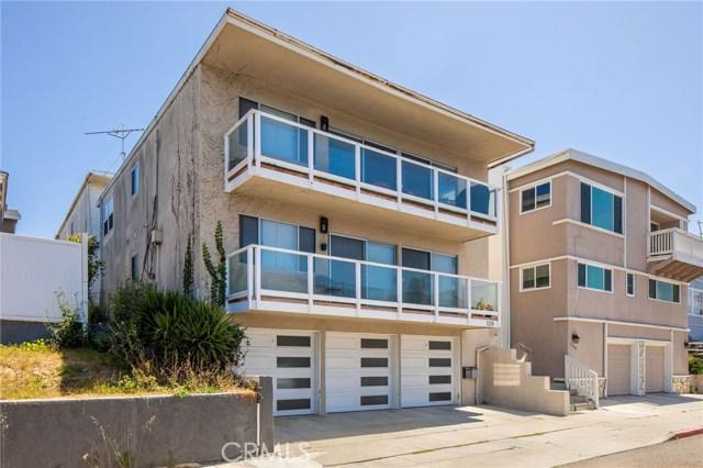 1126 Manhattan, Hermosa Beach, California 90254, ,Residential Income,For Sale,Manhattan,SB19093742