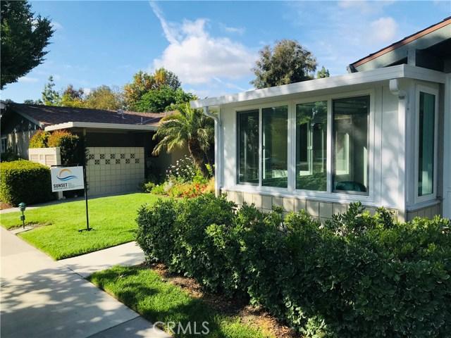 38  Calle Aragon, Laguna Woods in Orange County, CA 92637 Home for Sale