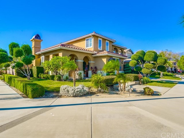 7538 Silverado Trail Place,Rancho Cucamonga,CA 91739, USA