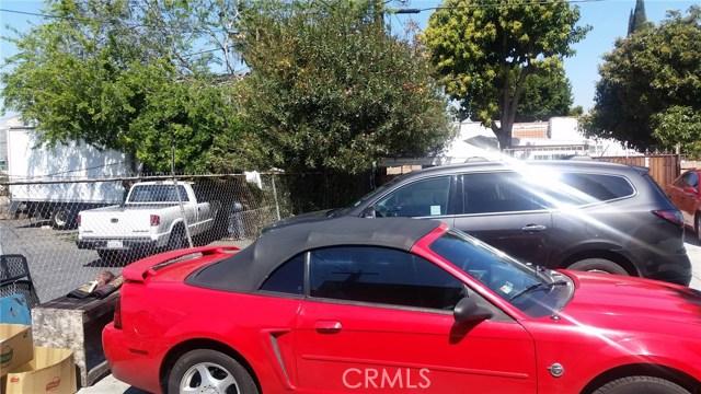 1633 E Compton Boulevard Compton, CA 90221 - MLS #: PW18067442