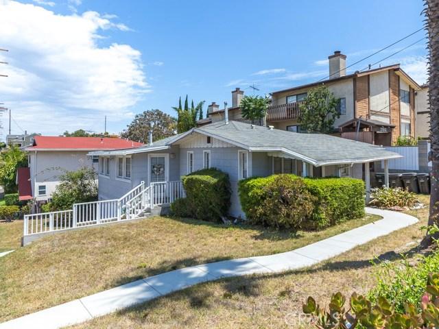 2101 Rockefeller Redondo Beach CA 90278