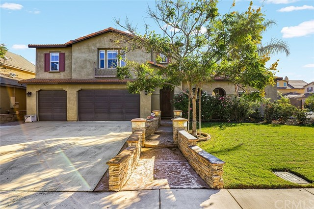 7246  Canopy Lane, Eastvale, California