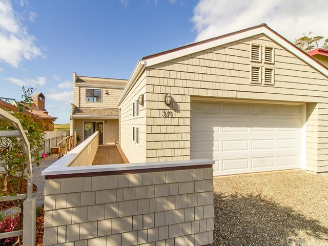 371  Wedgewood Street, Cambria, California