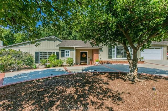 Additional photo for property listing at 1545 S El Molino Avenue  Pasadena, California 91106 United States