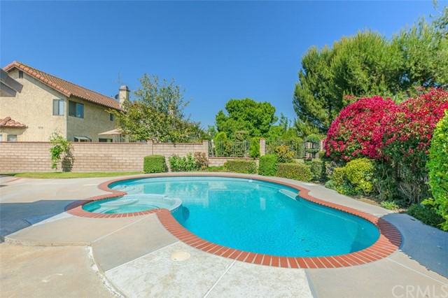 17779 Calle Barcelona Rowland Heights, CA 91748 - MLS #: TR18135730
