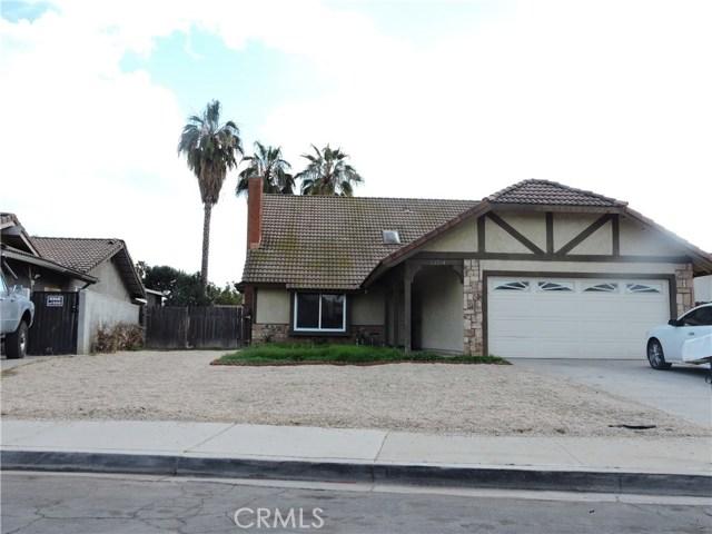 13214 Sunbird Drive, Moreno Valley, CA, 92553