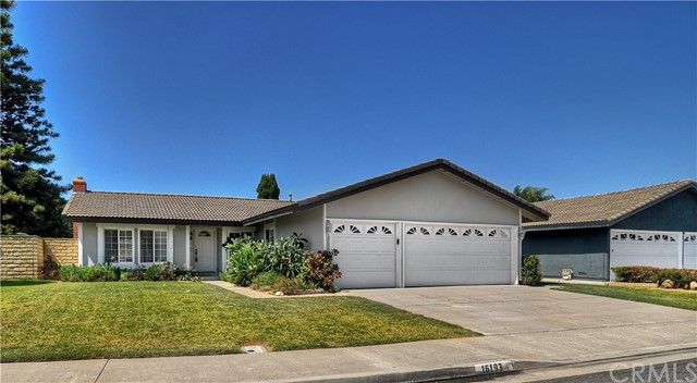 Photo of 16193 Hemp Circle, Fountain Valley, CA 92708