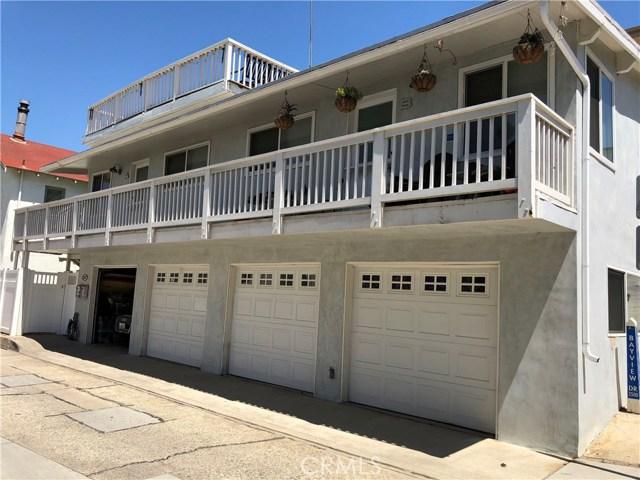 217 35th Place  Manhattan Beach CA 90266