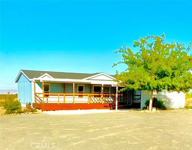 3768 Sequoia Road Phelan CA 92371