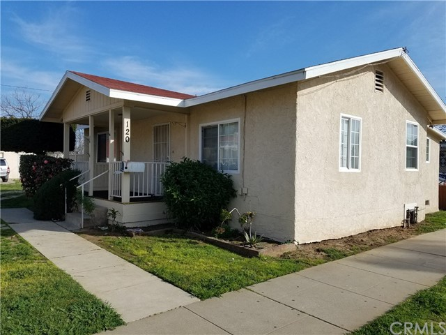 Single Family Home for Rent at 120 6th Street N Montebello, California 90640 United States