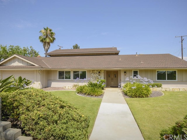 7891 Chula Vista Drive, Rancho Cucamonga, California
