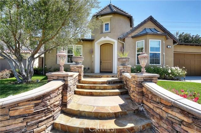 40 Christopher Street, Ladera Ranch, CA 92694