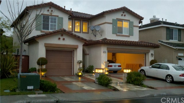 Single Family Home for Rent at 235 Rose Blossom Lane N Anaheim Hills, California 92807 United States